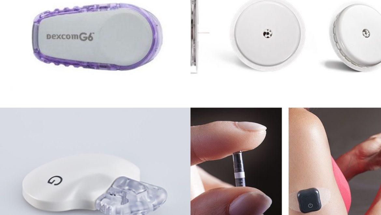Pravilna uporaba senzorjev